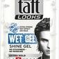 Taft looks wet gel shine, żel bardzo mocne utrwalenie z efektem mokrych włosów, 150 ml