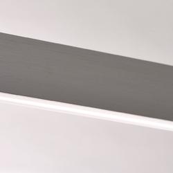 Oświetlenie nad stół do jadalni led listwa 92 cm ralf demarkt techno 675012901