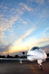fototapeta samolot 068p