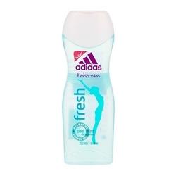 Adidas fresh perfumy damskie - żel pod prysznic 250ml