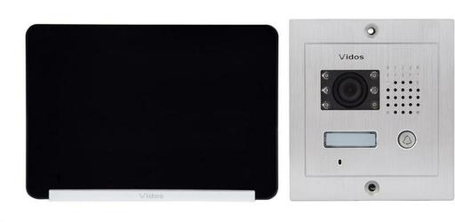 Wideodomofon VIDOS M690B S2S601 - Szybka dostawa lub możliwość odbioru w 39 miastach