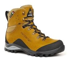 Damskie buty trekkingowe zamberlan marie gtx - camel