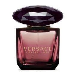 Versace crystal noir perfumy damskie - woda toaletowa 50ml - 50ml