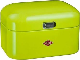 Pojemnik na pieczywo Single Grandy zielony