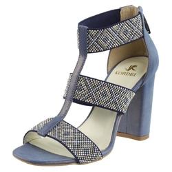 Sandały kordel 1479