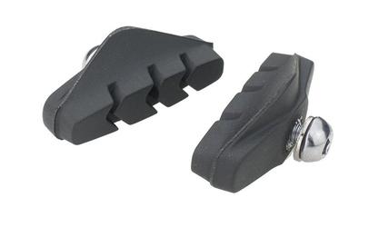 Klocki hamulcowe szosa zeit -z-491- 50 mm czarne