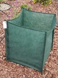 Zimowy parawan dla roślin – 0,9 x 3,6 m