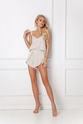 Aruelle ginny short piżama damska