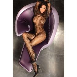 Bodystocking abra livia corsetti