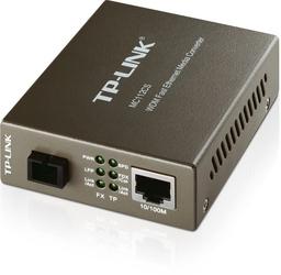 Media konwerter tp-link mc112cs - szybka dostawa lub możliwość odbioru w 39 miastach