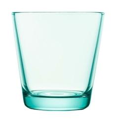 Szklanki Kartio 210 ml water green 2 szt.