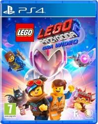 Cenega Gra PS4 Lego Przygoda 2