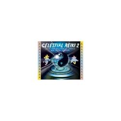 Jonathan goldman - celestial reiki