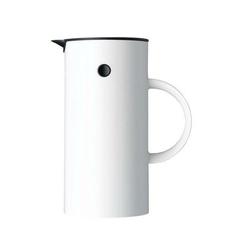 Zaparzacz do kawy termiczny Stelton biały