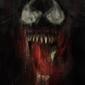 Venom - plakat premium wymiar do wyboru: 40x50 cm