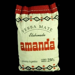 Promocja | amanda elaborada klasyczna w woreczku 0,25kg