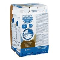 Fresubin 2 kcal fibre drink cappuccino