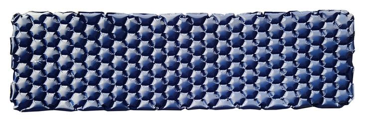 Materac dmuchany bushmen air-mat camp 195x57x5 cm