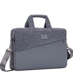 RivaCase Torba do MacBook Pro 15 cali, szara