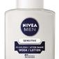 Nivea for men sensitive, woda po goleniu, 100ml