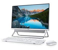 Dell komputer aio inspiron 5400 w10h i7-1165g71tb16mx330silver