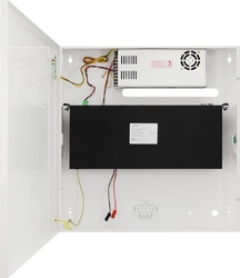 Switch z zasilaczem buforowym pulsar sf116-b - szybka dostawa lub możliwość odbioru w 39 miastach