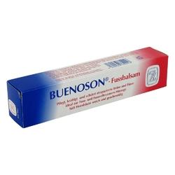 Buenoson balsam do stóp