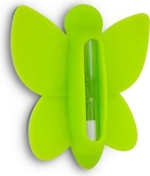 Minutnik do mycia zębów  bonnie zielony