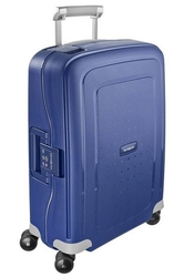 Walizka kabinowa samsonite scure 55 cm - navy blue || dark blue