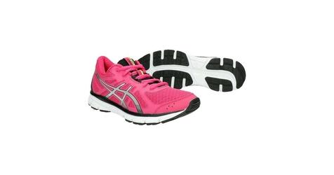 Buty asics gel-xalion 2 pink 39.5 różowy