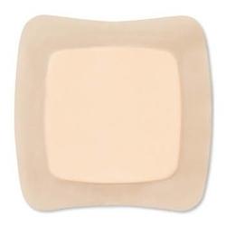 Aquacel foam opatrunek piankowy 12,5cm x 12,5cm x 1sztuka