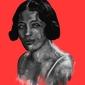 Zofia stryjenska - plakat premium wymiar do wyboru: 90x120 cm