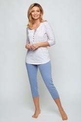 Cana 512 piżama damska