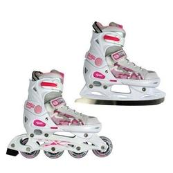 Łyżwy+rolki allright my skate pw-223 b-8