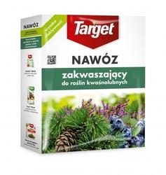 Nawóz do roślin kwaśnolubnych – zakwaszający – 1 kg target