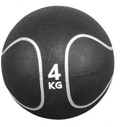 Piłka lekarska z wypustkami, 4 kg
