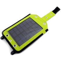 Panel solarny 2.5w z power bankiem 3000mah, sc30g