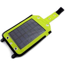 Panel solarny 2.5w z power bankiem 3000mah, sc30g