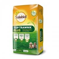 Nawóz do trawnika – top trawnik plus – 15 kg solabiol
