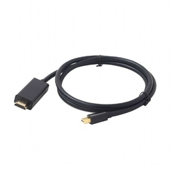 Gembird kabel mini displayport do hdmi 4k 1.8m