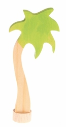 Drewniana figurka, Palma, Grimms