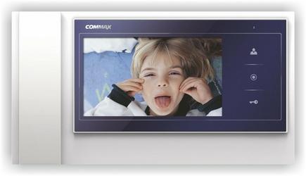 Monitor wideodomofonu commax cdv-70ar3 - szybka dostawa lub możliwość odbioru w 39 miastach