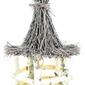 Karmnik dla małych ptaków knr5