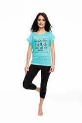 Rossli sal-py-1065 piżama damska