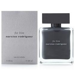 Narciso rodriguez for him perfumy męskie - woda toaletowa 100ml - 100ml
