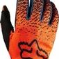 Rękawice fox lady dirtpaw greyorange
