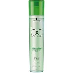 Schwarzkopf bc volume boost, szampon zwiększający objętość, nawilża 250ml