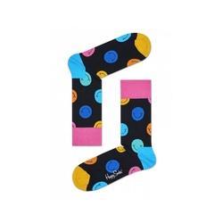 Skarpetki happy socks smiles - smi01-9001