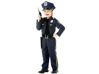 Kostium policjant - 57 lat 116