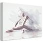 Baletnica - obraz na płótnie